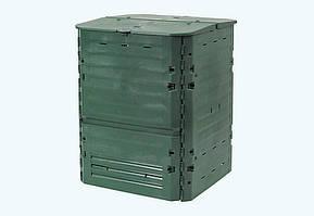 Садовый компостер GRAF (Garantia) Thermo King 900