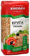 """Крупа Гречневая """"Жменька"""", 1 кг"""