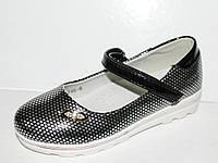 Детская обувь- новинки 2017.Туфли на девочек от ТМ.Y.Top (разм. с 27 по 32) 8 пар