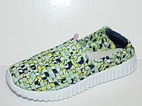 Детская спортивная обувь.Модные Кеды ТМ Y.Top.(разм. с 32 по 37)