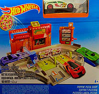 Hot Wheels Пиццерия BGH94++ Mattel Китай
