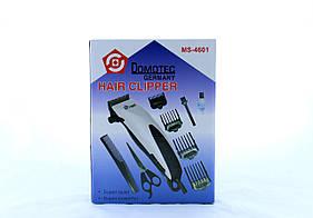 Машинка дл трижки волос Domotec DM 4600 / 4604 / 4602