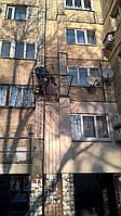 Демонтаж, монтаж, ремонтные, отделочные работы под ключ.  Мойка-чистка фасадов, окон