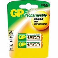 Аккумулятор GP Rechargeable R6 1600mAh Ni-MH