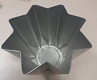 Форма Пандоро (диаметр 170/80 высота 135 мм)