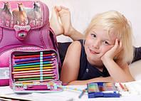 Выбираем школьный рюкзак из качественной ткани