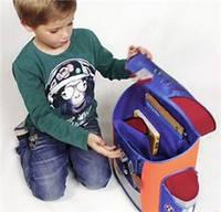 Школьный ранец - лучший выбор для младшеклассников