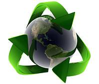 Перерабатывая  металлолом мы улучшаем окружающий мир.