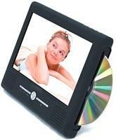 DVD портативный Opera SH1260D LCD — Портативный DVD плеер. DVD tv. Телевизоры с DVD. Авто телевизоры
