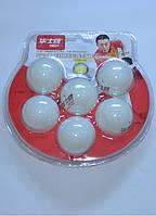 Шарики для настольного тенниса 1-STAR.042. Кульки для настільного тенісу