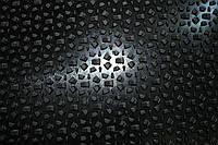 """Профилактика (подметочная) резиновая, """"Камень"""" 480*460*4 мм, цвет - черный, рисунок ― """"Камень"""""""