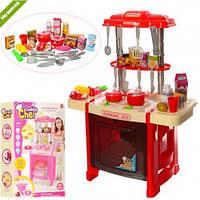 Кухня детская. Звук, свет. 922-14-15
