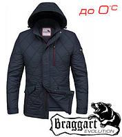 Мужская стеганая куртка украина