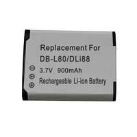 Батарея Pentax DLI88 D-LI88 H90 W90 P70 P80