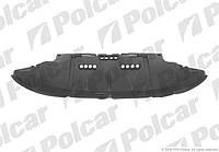 Защита двигателя Audi A4 B7 05-08