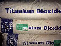 """Двуокись титана пигментная """"SUMTITAN R-202"""", 203 для плитки и бетона в пакетах по 2 кг"""