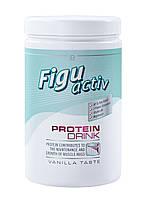 ФигуАктив протеиновый напиток (FiguActiv Protein drink), 375г, фото 1