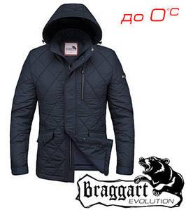 Куртка осень-весна Braggart прекрасная
