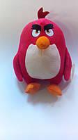 Птичка Angry Birds красная
