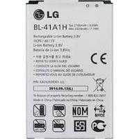 Оригинальный аккумулятор для LG D392 F60 DuaL, D390, S660, LS660P (BL-41A1H)