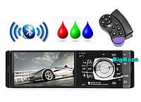 Автомагнитола Pioneer 4012 CRM, экран. Bluetooth, Камера. 2017г.