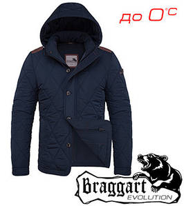 Куртка стеганая мужская классная