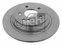Тормозной диск задний Mercedes Vito/Viano(W639)(2003-) Febi(24077)