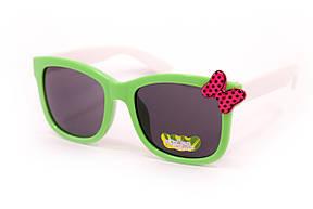 Детские очки с бантиком 928-3, фото 2