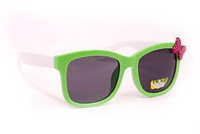 Детские очки с бантиком 928-3, фото 3