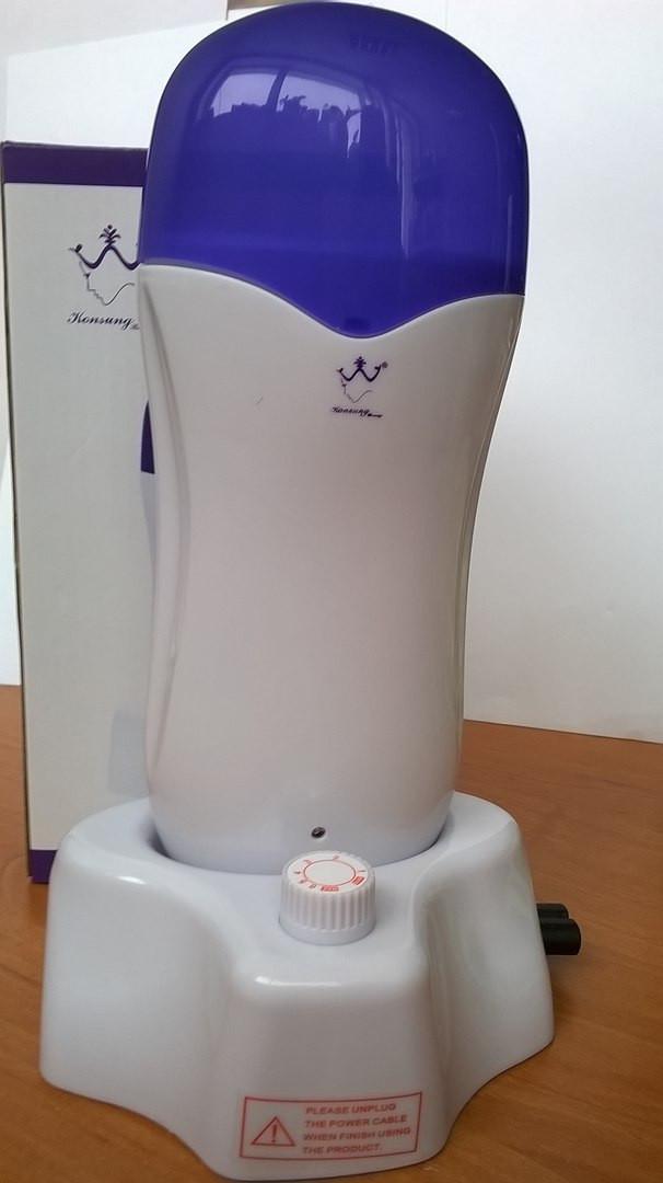 Воскоплав картриджный Depilatory Heater WN108-3 CVL / 00-8 - Promparfum — парфюмерия, косметика, ногтевой сервис в Харькове