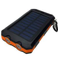 Портативное зарядное устройство Solar Charger (20 000 mAh)