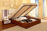 Короб кровати с подьемным механизмом 1400