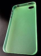 Матовый чехол на iPhone 4/4s