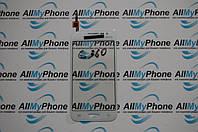 Сенсорный экран для мобильного телефона Samsung  G360H Galaxy Core Prime  белый