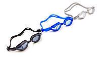 Очки для плавания ARENA SPRINT JUNIOR (детские, цвета в ассортименте)