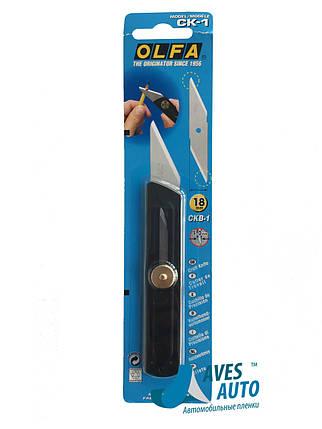 Нож OLFA CK-1, фото 2