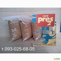Кофе Эквадор Пресс2 растворимый по 0,5 кг. сублимированный Pres-2 Пресс-2,