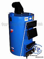 Идмар CИC 25 кВт твердотопливный котел на дровах и угле
