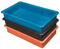 Ящик пластиковый объёмом 15 литров