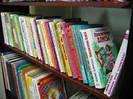 Домашняя библиотека для вашего крохи