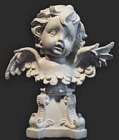Скульптура ангелочка, фото 1