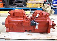 K5V140DT насос гидравлический для экскаваторов New Holland E305, E385