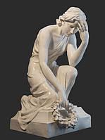 Скульптура из литьевого мрамора, фото 1