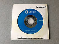 Microsoft Office 2013 Home and Business Russian OEM T5D-01870 вскрытый