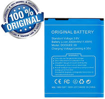 Аккумулятор батарея для Doogee X5 X5s X5 Pro оригинал