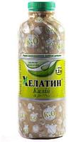 """Хелат - Калий 1,2 л """" удобрение"""" купить оптом в Одессе 7 километр"""