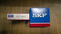 Підшипник, подшипник SKF 6207-2RS (180207)