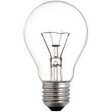 Лампа ЛЗП Volta/Искра А55 230В 40Вт Е27