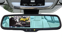 Видеозеркало CAR DVR