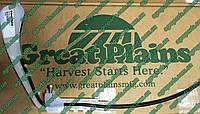 Китон 120825 запчасти Great Plains повзун Keeton уплотнения семян Кетон 126008